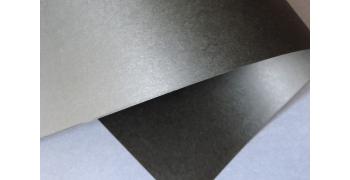 Papier peau d'éléphant  Noir 110g/m2