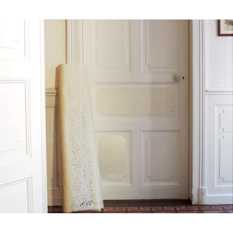 asarakusui awagami 27g m2 rouleau grande largeur 120 cm les papiers de lucas. Black Bedroom Furniture Sets. Home Design Ideas