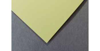 Feuille Maya jaune paille 120g