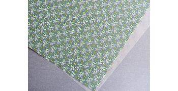 Papier florentin - oliviers