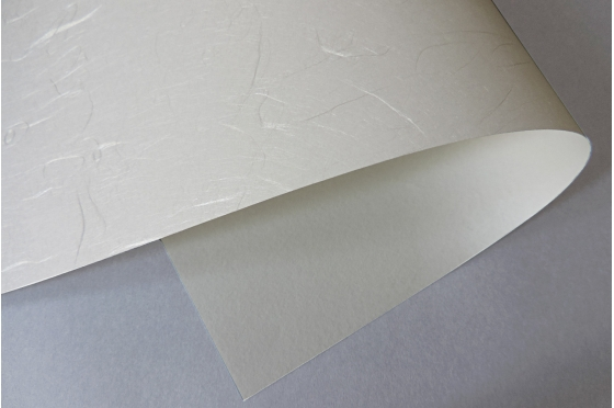 UNRYU 85g/m2 Awagami Blanc pur