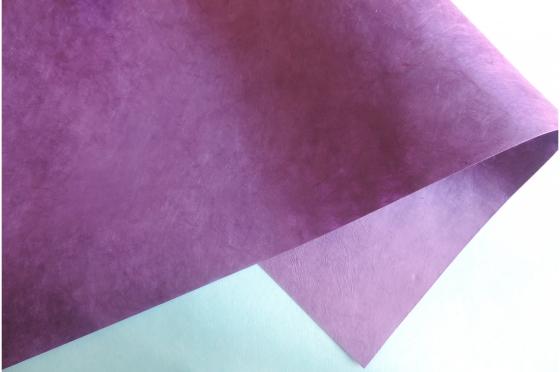 Papier Lokta Violet
