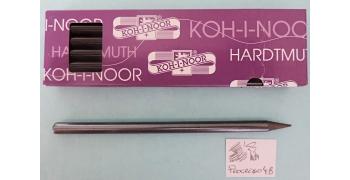 Crayon graphite Koh-I-Noor Progresso© 8911 - 4B