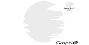 Graph'it marqueur Neutral grey 9502