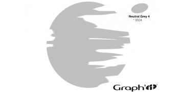 Graph'it marqueur Neutral grey 9504
