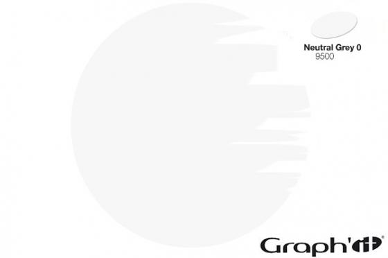 Graph'it marqueur Neutral grey 9500