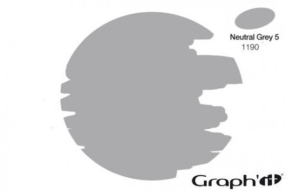 Graph'it marqueur Neutral grey 9505