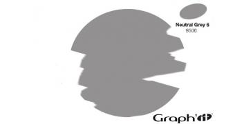 Graph'it marqueur Neutral grey 9506