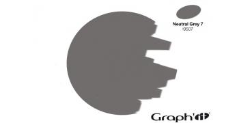 Graph'it marqueur Neutral grey 9507