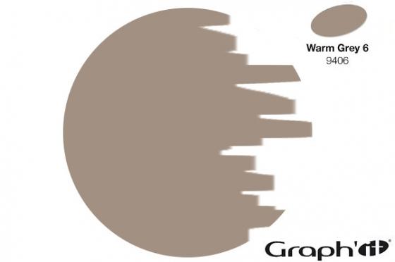 Graph'it marqueur Warm grey 9406