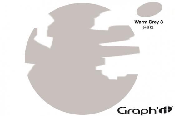 Graph'it marqueur Warm grey 9403