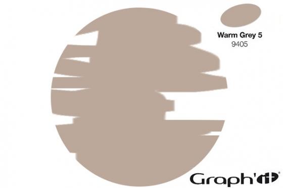 Graph'it marqueur Warm grey 9405