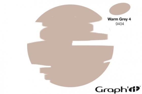 Graph'it marqueur Warm grey 9404