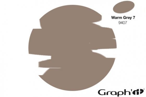 Graph'it marqueur Warm grey 9407