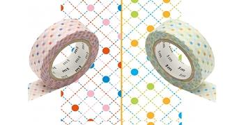 2 Masking Tape multi points