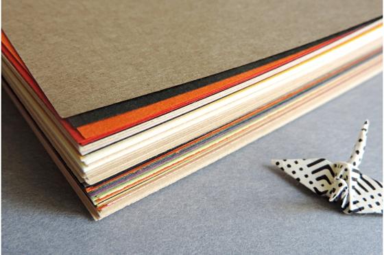 Set de 90 feuilles origami Shin inbe 15x15 cm