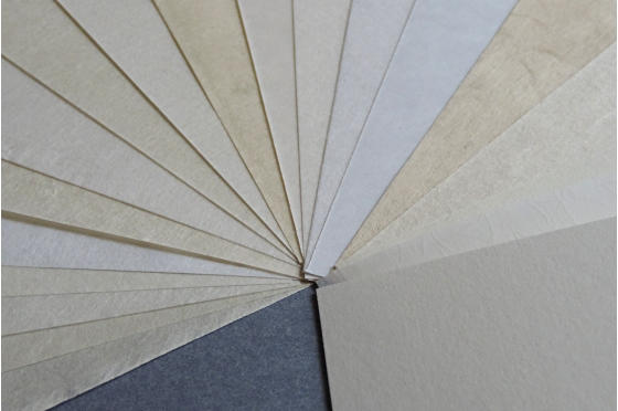 20 feuilles A4 papiers japonais