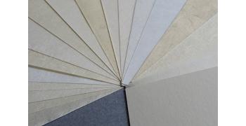 20 Feuilles papiers japonais traditionnels