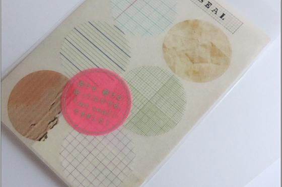 Planche de stickers mt Seal