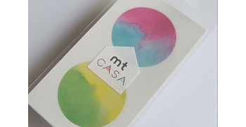 mt casa sticker aquarelle