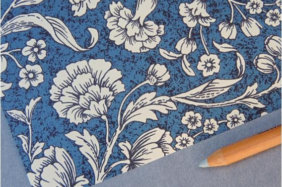 Papier décoratif Rossi1931© - Flowers