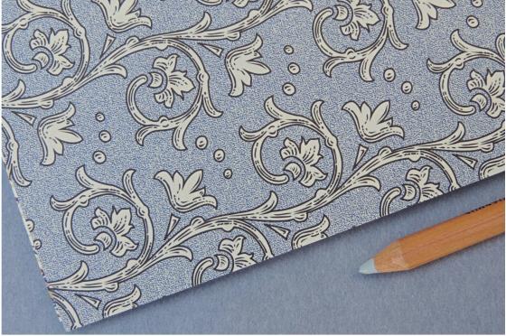 Papier décoratif Rossi1931© - Style florentin