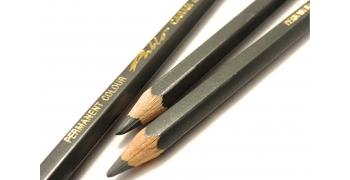 Crayon de couleur gris ardoise  666495 Pablo© Caran d'Ache©