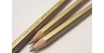 Crayon de couleur gold 666499 Pablo© Caran d'Ache©