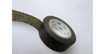 masking-tape mt© carrelage vert