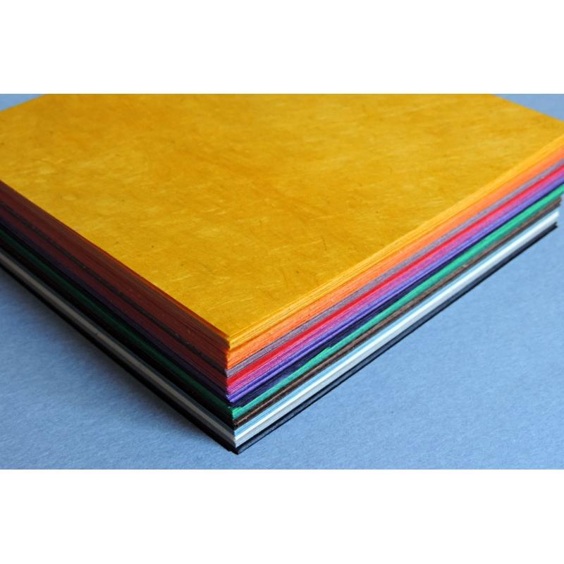 set de 90 feuilles origami lokta 15x15 cm les papiers de lucas. Black Bedroom Furniture Sets. Home Design Ideas
