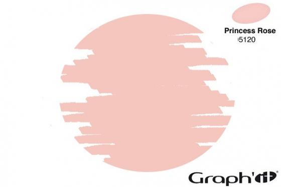 Graph'it marqueur Princess rose 5120