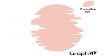 Graph'it marqueur Princess rose 5120