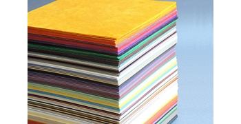 400 feuilles origami 15 x 15 cm