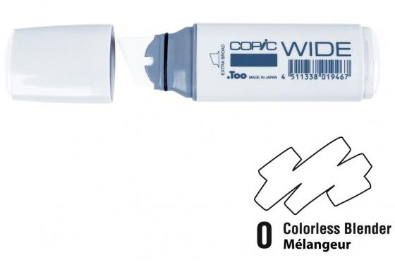 Copic Wide Blender mélangeur