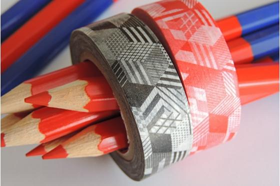 2 masking-tape deco© box