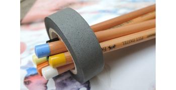 masking-tape deco© mate gray