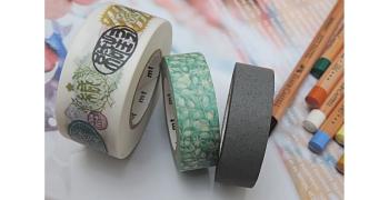 3 masking-tape Mark©