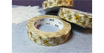 Set 3 masking tape mt Noël