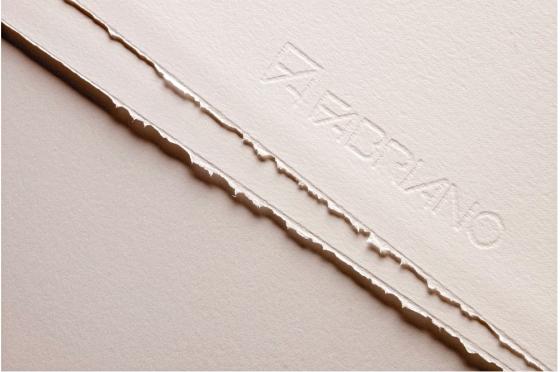 FABRIANO ROSASPINA 285g/m2 Blanc