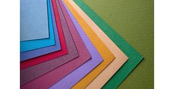 FABRIANO Tiziano 160g/m2 24 coloris