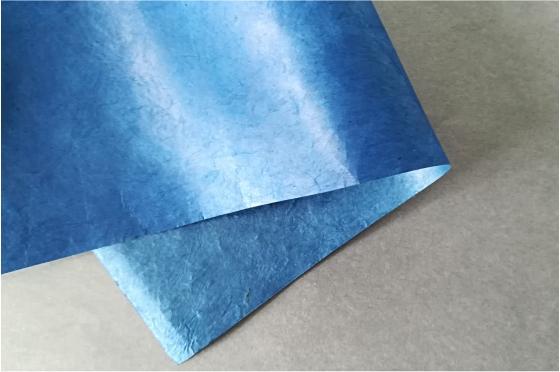 Papier Lokta Ultramarine
