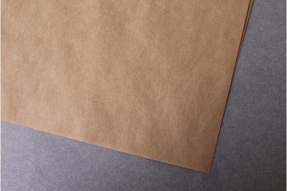Kraft Plain Natural 50g/m2