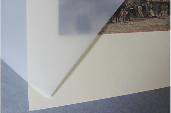 Calque Cromatico Transwhite 140 g/m2