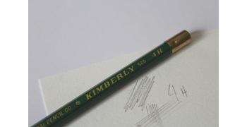Crayon 4H Graphite Kimberly® 525-4H