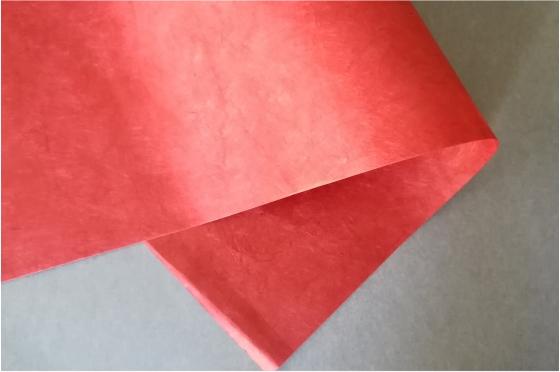Papier Lokta Ruby