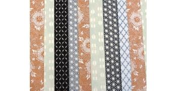 Multi motifs Chiyogami