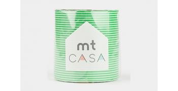 masking-tape casa© vert rayé