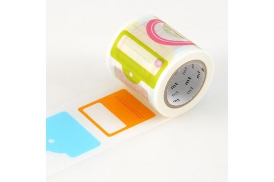 masking-tape ex© Etiquettes