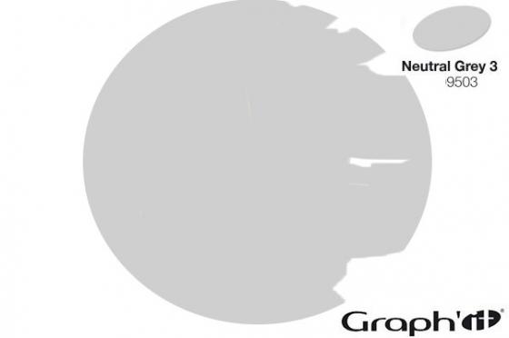 Graph'it marqueur Cool grey 3 9503