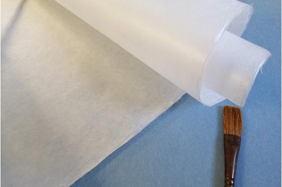 GAMPI USUYO 12 g/m2 Blanc